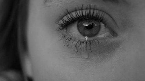 6 raisons qui vous permettent de pleurer
