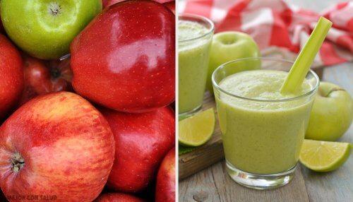 Les bienfaits de la pomme et 9 façons de la consommer