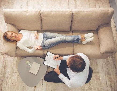 7 raisons de consulter un psychologue