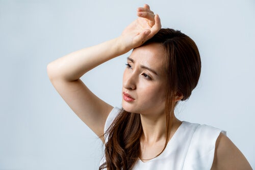Les facteurs à risque d'une température corporelle élevée.