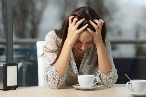 Pleurer réduit la mauvaise humeur