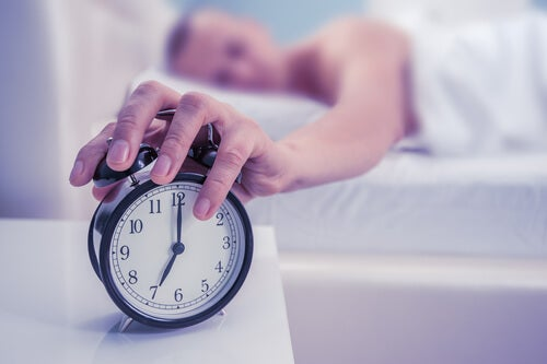 Ne pas avoir un réveil difficile