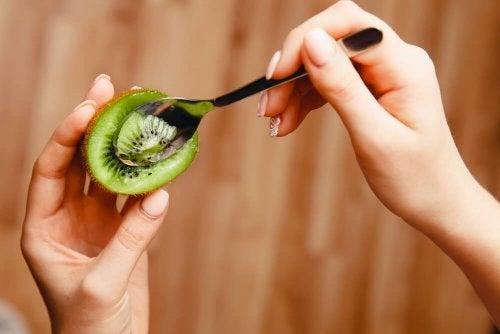 9 bienfaits surprenants du kiwi