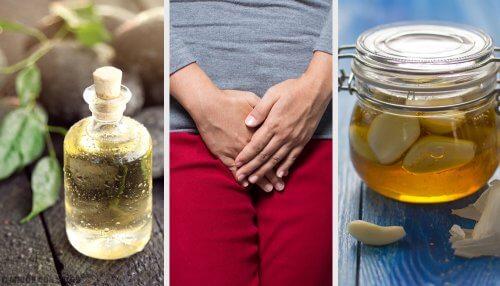 9 remèdes naturels contre les mauvaises odeurs vaginales