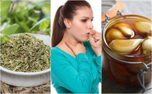 5 remèdes naturels pour réduire les symptômes de la bronchite