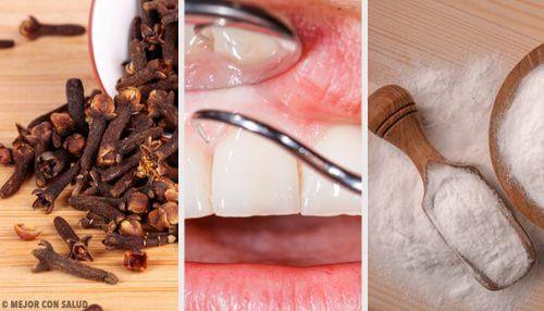 Dites adieu aux gencives enflammées avec ces remèdes naturels