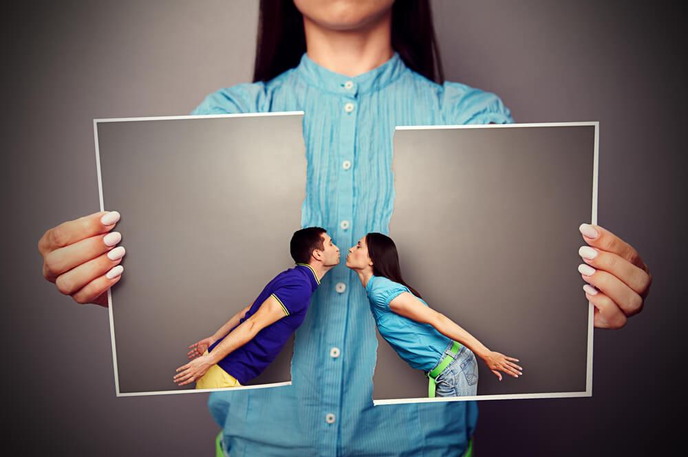 3 erreurs fatales à ne pas commettre après une rupture