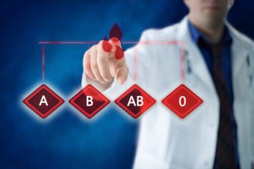 5 raisons importantes de connaître le groupe sanguin des membres de votre famille
