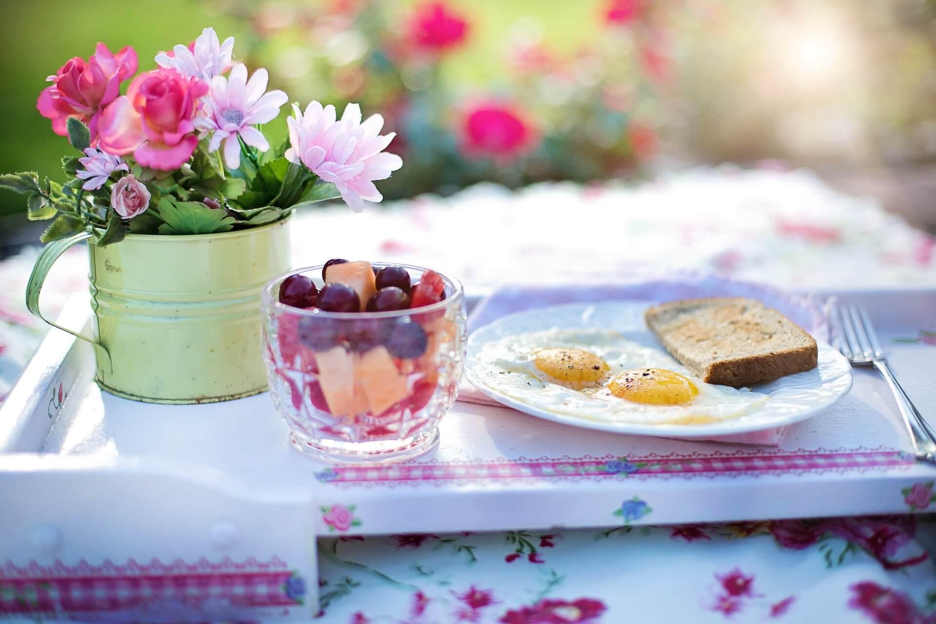 Ne pas prendre de petit-déjeuner fait partie des habitudes anxiogènes.