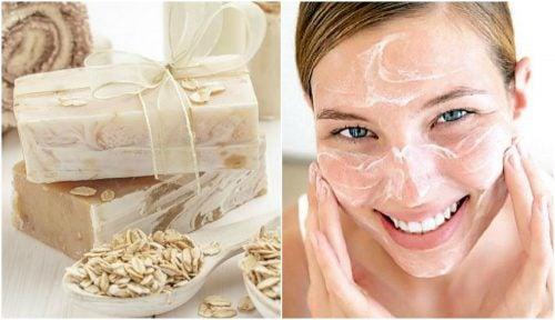Comment fabriquer un savon d'avoine et de miel pour hydrater votre peau