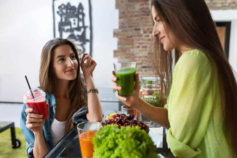 Intégrez les smoothies à votre régime alimentaire pour profiter de tous leurs bienfaits !