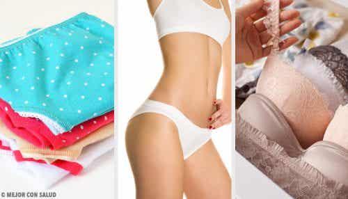 5  astuces pour choisir des sous-vêtements favorables à la santé