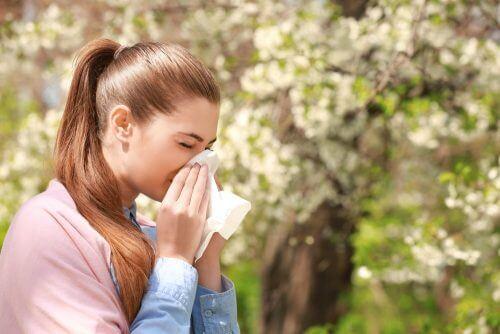 Que manger pour combattre les allergies saisonnières ?