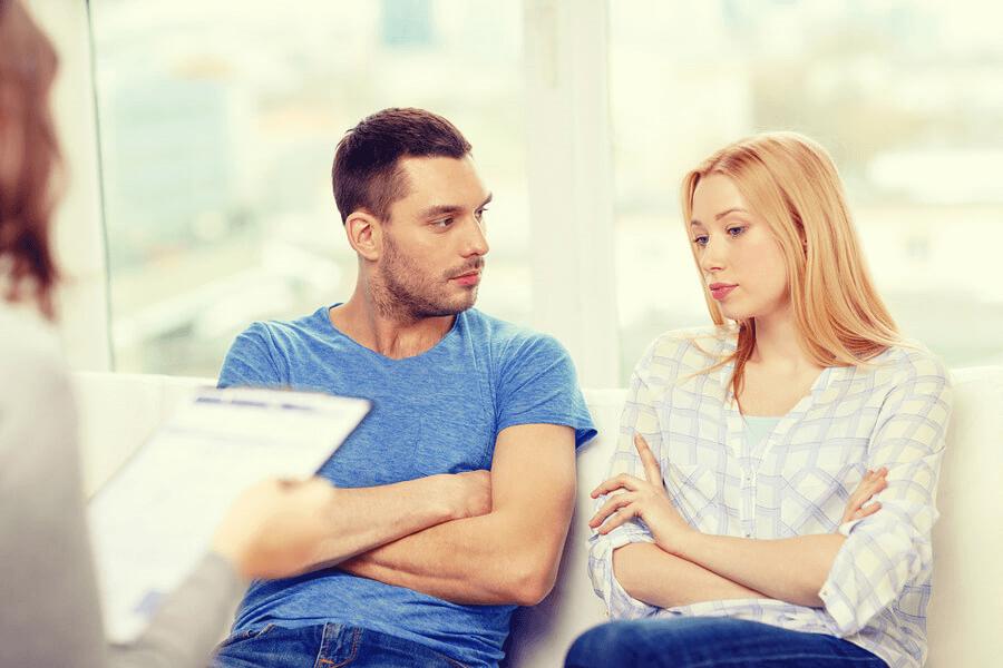 L'importance d'assister à une thérapie de couple