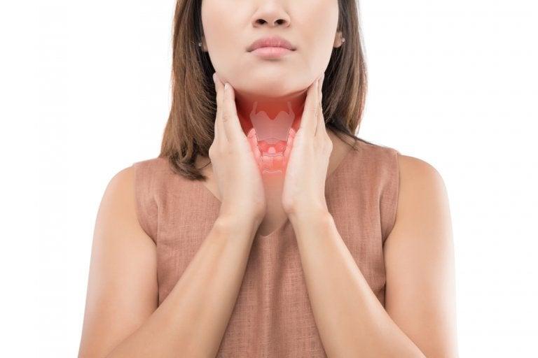 Les aliments qui aident à réguler la thyroïde