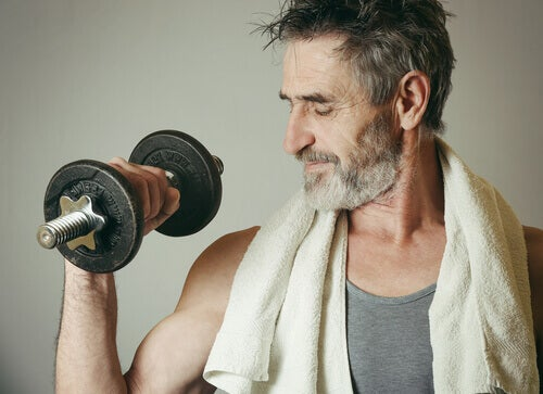 Si vous souhaitez tonifier votre musculature