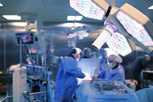 le traitement du virus du papillome humain