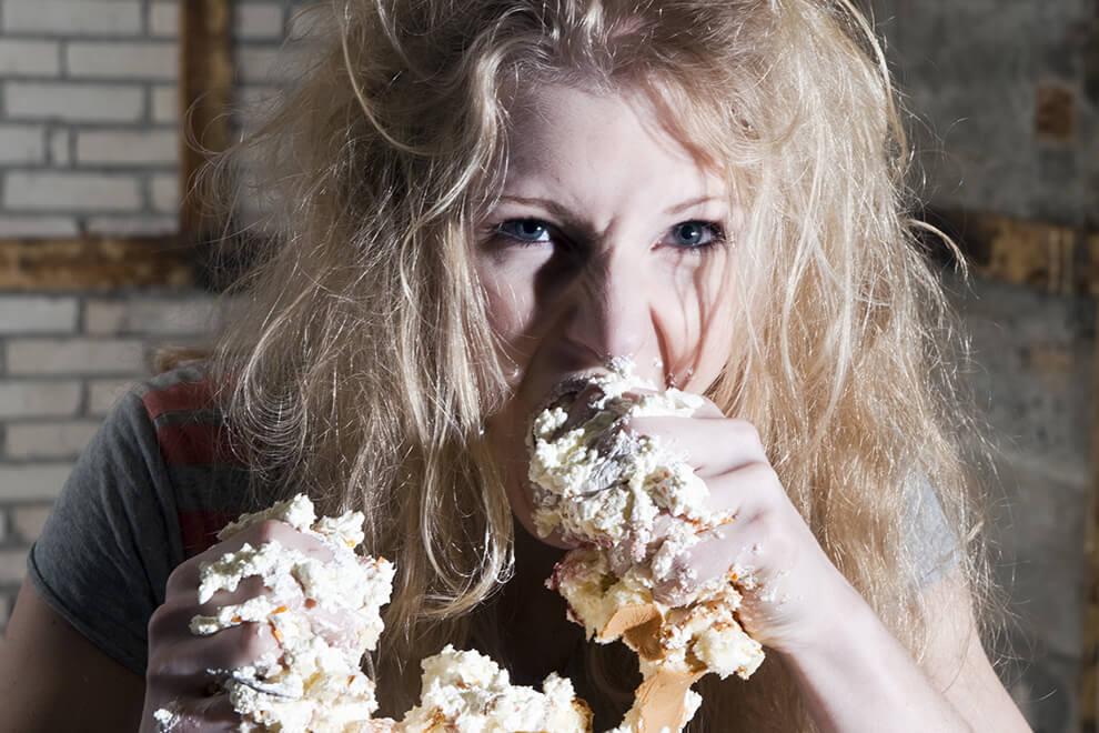 De quelles manières mangeons-nous nos émotions ?