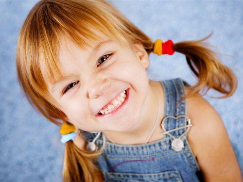 Traitement des infections urinaires chez les enfants.