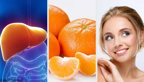 7 usages intéressants de la mandarine