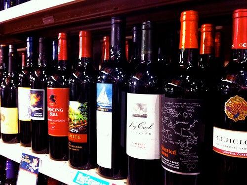 mythes sur le vin : Si le vin a un bouchon à vis, il est trafiqué