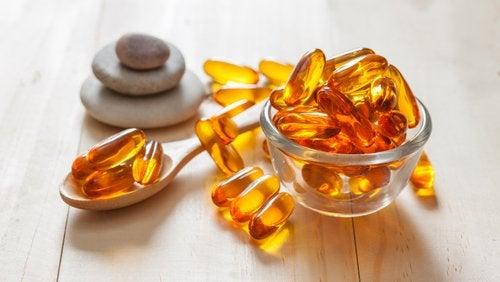 Quels aliments renferment le plus de vitamines ?