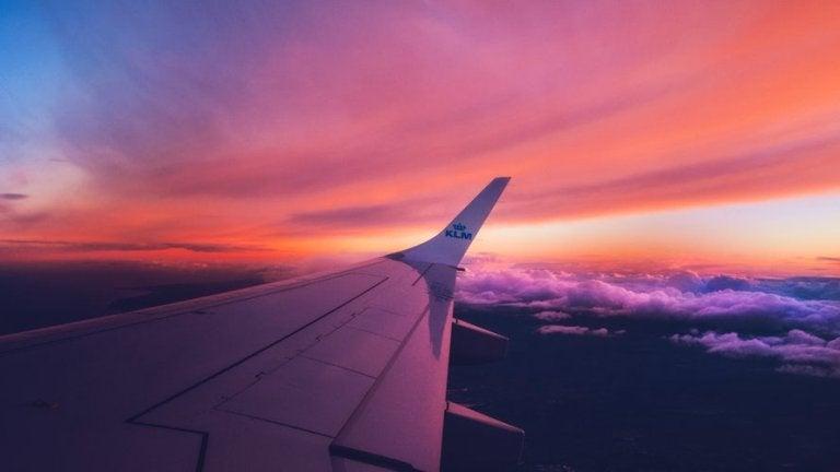 Phobie de voler : comment la traiter ?