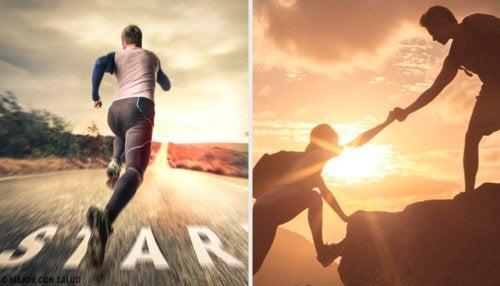 4 façons d'augmenter votre force de volonté