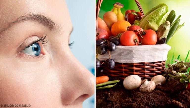 10 aliments pour prendre soin de votre vue