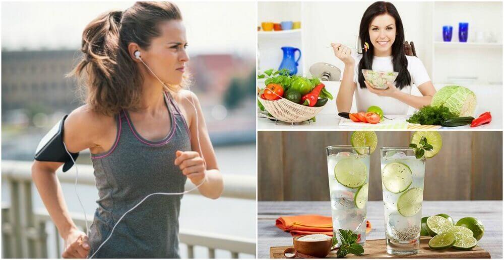 6 conseils à suivre pour vous maintenir en forme
