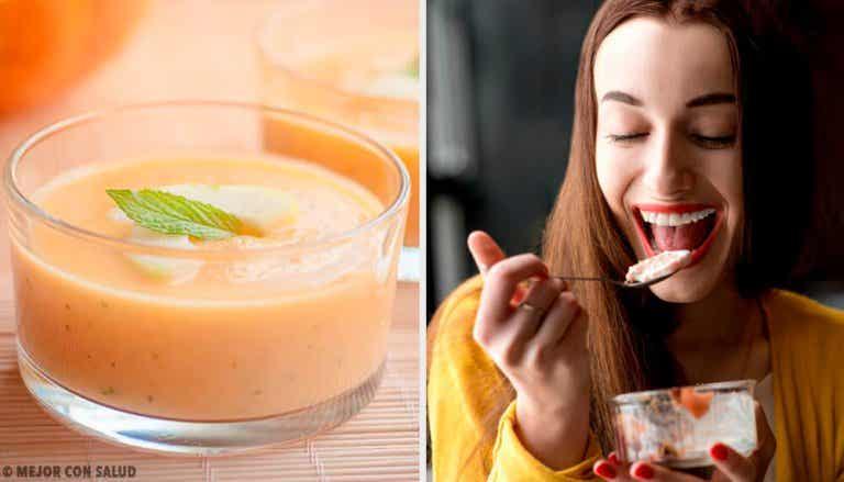 5 desserts nutritifs et faciles à préparer