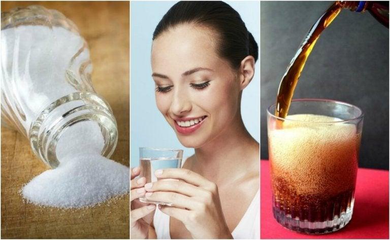 Les 5 erreurs d'hydratation les plus courantes