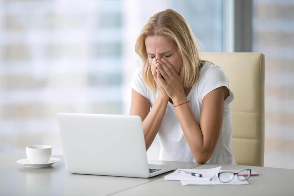 Ces 6 habitudes qui vous gâchent la vie