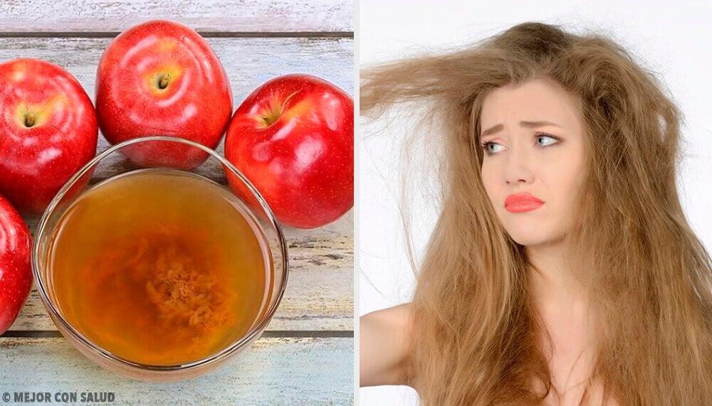 6 conseils pour la désintoxication des cheveux