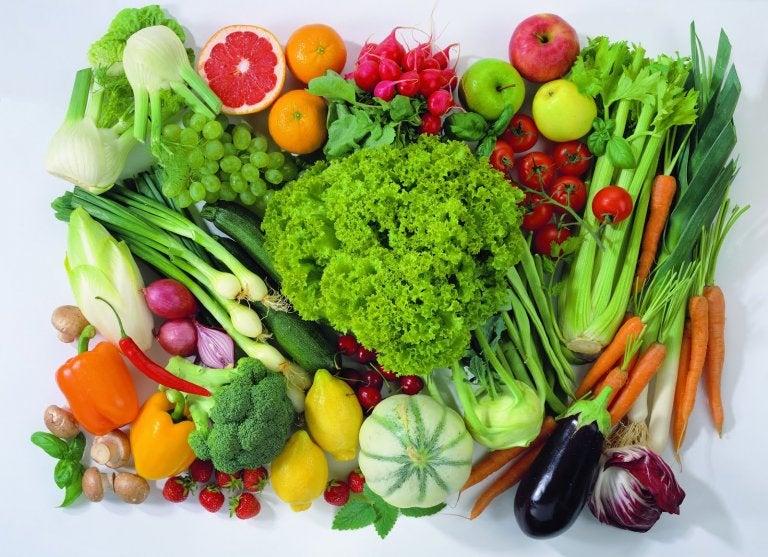 7 fruits et légumes anti-cancer que vous devriez consommer régulièrement