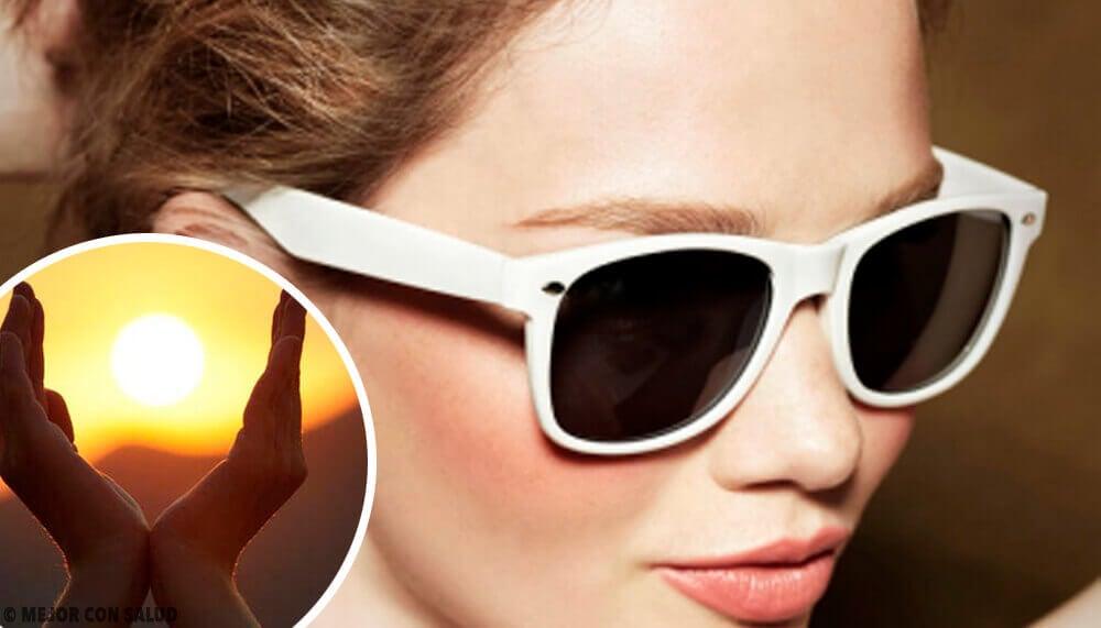 Les 9 risques que vous courez si vous ne portez pas de lunettes de soleil