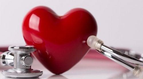coeur et pression artérielle