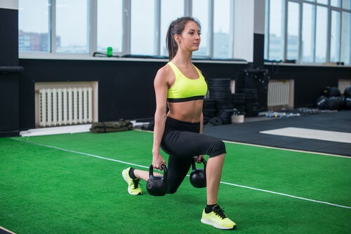 exercices pour tonifier les jambes