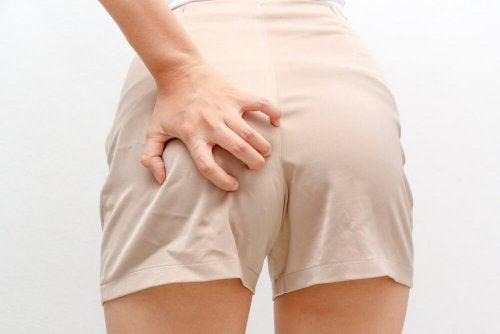 D'où vient la douleur du sexe anal ?