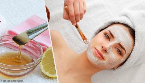 Problèmes de peau ? Essayez ces masques fascinants !
