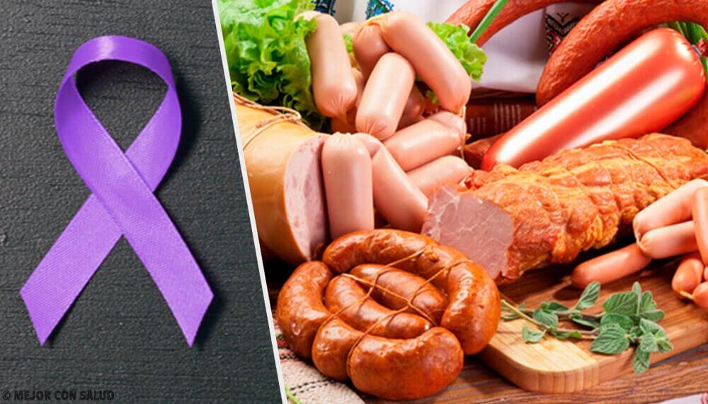 Aliments contenant des nitrosamines et potentiellement cancérigènes