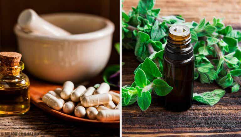Savez-vous quels sont les meilleurs antibiotiques naturels ?