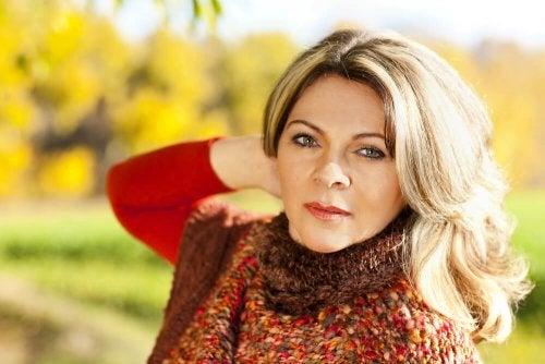 produits de beauté : changements morphologiques de la peau à 40 ans