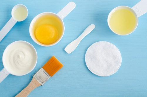 soins nourrissants pour la peau mature