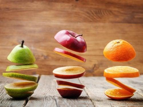 manger des fruits pour prévenir le cancer