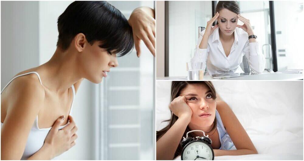 6 choses qui vous causent de la fatigue pendant la journée