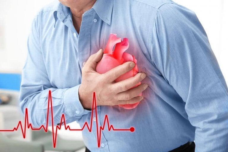 5 clés pour reconnaître une crise cardiaque (infarctus)