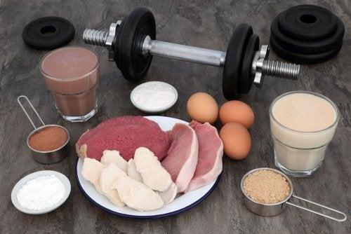 Conseils pour augmenter la musculature