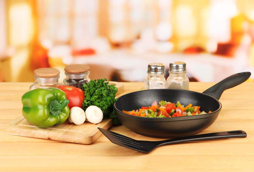 manger des légumes pour baisser le niveau de mauvais cholestérol