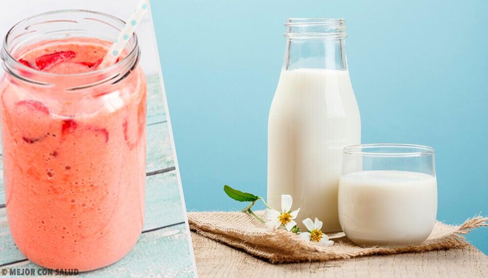 7 conseils essentiels pour arrêter de boire du lait de vache
